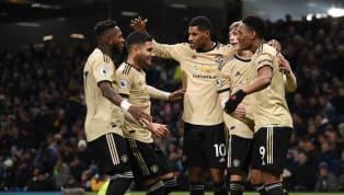 Huyền thoạiPaul Scholes mới đây đã lên tiếng ca ngợi sức mạnh của bộ ba tấn công hiện tại của Man United bao gồm Marcus Rashford, Anthony Martial và Daniel...