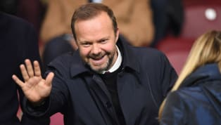 ight Manchester United legend Gary Neville has stated that Ed Woodward and other members of the club's senior management team deserve to be sacked for building...