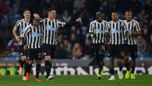 Burnley 1-2 Newcastle: Report, Ratings & Reaction as Magpies Hold On for Third Straight League Win