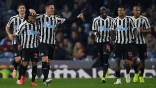 More Newcastle United will be hoping to make it four wins on the bounce in the Premier League when they entertain West Ham United on Saturday. The Magpies, who...