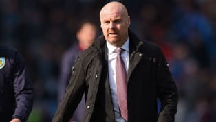 Burnley take on Cardiff at Turf Moor this weekend, and Sean Dyche has a fairly fit squad to choose from. Here's his best available lineup going into a crucial...