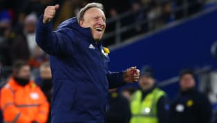 Cardiff manager Neil Warnock admitted he couldn't hold back the tears following the Bluebirds' hard fought victory over Bournemouth in which he says the...