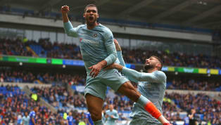 tory Chelsea snatched a dramatic 2-1 victory over Cardiff late on at the Cardiff City Stadium in controversial circumstances on Sunday. Following a goalless...