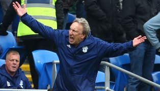Neil Warnock blasted the officials' decision making after Cardiff suffered a late 2-1 defeat to Chelsea under controversial circumstances in the Premier...