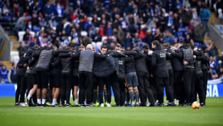 Leicester City goalkeeper Kasper Schmeichel has revealed what was said during the side's team huddle before their game against Cardiff City last Saturday. The...