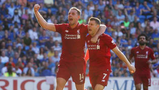 ​Liverpool continued their pursuit of a first Premier League title as they battled to a deserved 2-0 win over Cardiff on Sunday. The Reds were frequently...