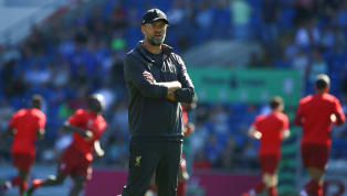 Liverpool fans saw their best chance of winning a first league title in 29 years slip away on Wednesday night as Manchester United failed to do their...