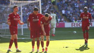 Sabtu, 27 April 2019 01.55 WIB - Liverpool vs Huddersfield Town / beIN Sports 1 17.55 WIB - Athletic Bilbao vs Deportivo Alaves / beIN Sports 2 18.25 WIB -...