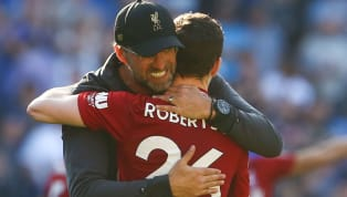 James Milner has identified that pitch-length press against Manchester City as the moment Liverpool fans took full-back Andy Robertson to their hearts. The...