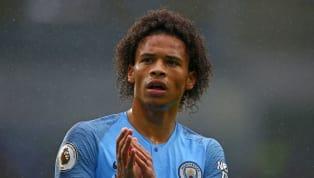 Manchester City continued their unbeaten start tothe Premier League season with a comfortable 5-0win over Burnley, asgoals from Sergio Aguero, Bernardo...