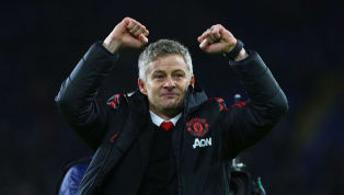 Win Ole Gunnar Solskjaer won his first game in charge of Manchester United in spectacular fashion as the Red Devils ran out 1-5 winners over Cardiff City at...