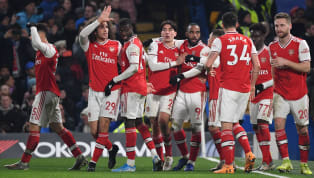 erby ​Arsenal came from behind twice to secure a 2-2 draw away at Chelsea, having spent most of the match with a one-man disadvantage after David Luiz's early...