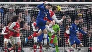 Pertandingan antara Chelsea dan Arsenal dalam pekan ke-24 Liga Primer Inggris 2019/20 di Stamford Bridge pada Rabu (22/1) dini hari WIB berakhir dengan skor...