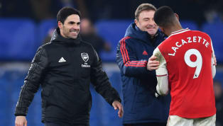 ​It was an individual error that almost cost Arsenal against Chelsea for the second time in a matter of weeks, and while Gabriel Martinelli's heroics helped...