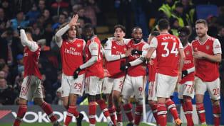 Arsenalberhasil membawa pulang satu poin saat menyambangi Stamford Bridge, markasChelseadalam lanjutan pertandingan pekan ke-24 Liga Primer Inggris,...