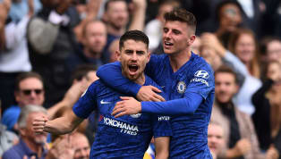 Well, well, well, Frank Lampard has his first home win as manager of Chelsea in the Premier League, after his side eased past Brighton on Saturday thanks to...