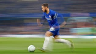 ​If you didn't know (which would mean ignorance truly is bliss), Eden Hazard was snubbed from the Professional Footballers' Association (PFA) Premier League...