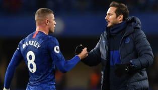 Kesulitan mendapatkan menit bermain reguler diChelseaasuhan Frank Lampard, Ross Barkley mulai dirumorkan akan mencari pintu keluar pada bursa transfer...