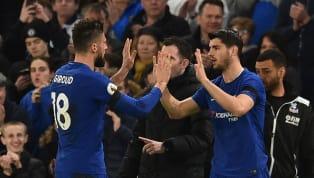 Chelseamemang memperlihatkan performa impresif di musim 2018/19, bermain di bawah arahan manajer baru, Maurizio Sarri, para pemain tak kesulitan untuk...