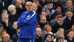 Maurizio Sarri has implored his Chelsea side to sharpen up despite dispatching Crystal Palace 3-1 on Sunday evening. A brace from Alvaro Morata and a late...