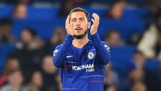 Real Madrid announced on Friday that Chelsea's Eden Hazard would be completing a summer move to theSantiago Bernabéu, ending a seven-year spell in west...
