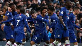 El Chelsea ha comenzado bien la temporada. En Premier League marcha tercero, por encima incluso contra todo pronóstico del Manchester City, que va cuarto. En...