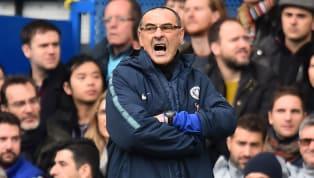 Antonio Rudiger Reveals How 'Terrifying' Maurizio Sarri Inspired Remarkable Win Over Man City