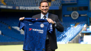 Newly appointed ​Chelsea manager Frank Lampard has admitted that his playing career will have nothing to do with his managerial appointment, and that he...