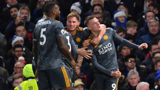 idge Leicester City stunned Chelsea with a shock 0-1 victory at Stamford Bridge in a hotly contested Premier League clash on Saturday afternoon. Chelsea...