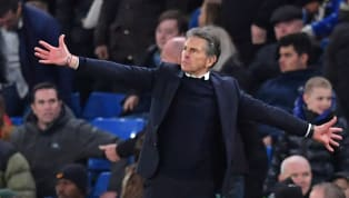 A defiant Claude Puel insisted that he has 'nothing to prove' after guiding his Leicester City side to a stunning 0-1 victory away toChelsea in the Premier...