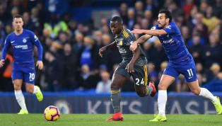 News Leicester host Chelsea on Sunday afternoon, as they look to finish their season in style at King Power Stadium. After their narrow 1-0 defeat to...