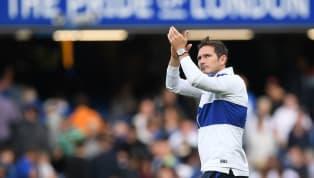  แฟรงค์ แลมพาร์ด ผู้จัดการทีม สโมสรฟุตบอลเชลซีแห่งศึกฟุตบอลพรีเมียร์ลีกอังกฤษให้สัมภาษณ์แบบแมน ๆ...