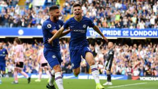  การแข่งขันฟุตบอล พรีเมียร์ลีก อังกฤษ 2019/20วันแข่งขันวันอาทิตย์ที่ 18 สิงหาคม 2019เวลาแข่งขัน22:30 น. ตามเวลาประเทศไทยผลการแข่งขันเชลซี 1-1 เลสเตอร์...
