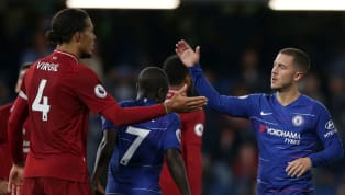UEFA have revealed the fans' team of the year for 2018, featuring just three Premier League representatives - and none of them are Mohamed Salah. The final...