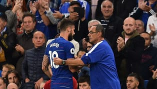 ​Chelsea manager Maurizio Sarri is keen to keep Olivier Giroud in west London next season, and has revealed the player's own desire to stay beyond the end of...
