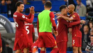 Liverpool a eu le dernier mot face aux Blues de Frank Lampard. La première mi-temps quasi parfaite des Reds a mis sur orbite les leaders de Premier League....