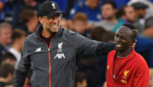 sson Liverpool manager Jurgen Klopp has confirmed that forwards Sadio Mane and Divock Origi are in contention to face Sheffield United in the Premier League...