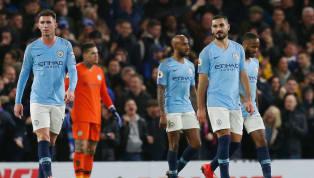 Rating Pemain Manchester City Kontra Chelsea: David Silva 'Hilang' dari Peredaran - Premier League