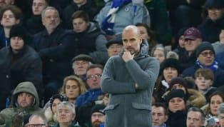 Dikalahkan Chelsea, Guardiola Tetap Puas dengan Performa Manchester City