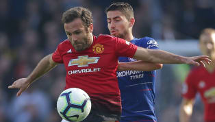News Two of the biggest clubs left in the FA Cup are set to go head-to-head as Chelsea prepare to host Manchester United at Stamford Bridge in the fifth round...