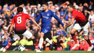 Chelseaakan menjamuManchester Uniteddi Stamford Bridge dalam lanjutan putaran lima FA Cup. Tiap kali kedua tim bertemu sebelumnya, selalu terjadi...