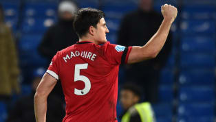 ​In a tweet that has caught attention since Monday night's game at Stamford Bridge, Harry Maguire's younger brother has revealed that the Manchester United...