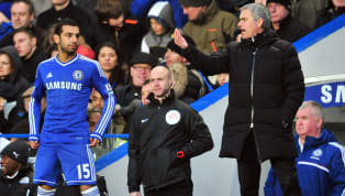 Sale Jose Mourinho has spoken about Mohamed Salah's infamously brief time at Chelsea, while insisting that he was not the one who sanctioned the now Liverpool...