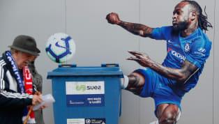 Chelsea-Trainer Mauricio Sarri hat für Victor Moses keine Verwendung mehr. Gleichzeitig hat der abstiegsbedrohte türkische Erstligist Fenerbahce Interesse am...
