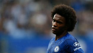 Serie A championsJuventus are weighing up a move for Brazil international Willian as he enters the final year of his contract at Chelsea. The 31-year-old...