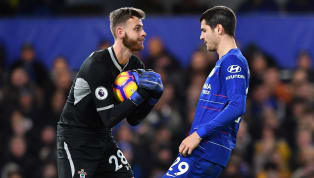 Alvaro Morata could be heading for an exit from Stamford Bridge this month, as Sevilla are reportedly keen to bring the forward back to his home land on an...