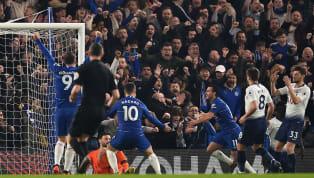 Chelsea mendapatkan kemenangan penting dengan skor 2-0 atas Tottenham Hotspur di Stamford Bridge pada Kamis (28/2) dini hari WIB dalam lanjutan kompetisi...