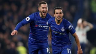 ​Chelsea forward Pedro has insisted Blues teammate Eden Hazard is dedicated to the club, but admitted that he does not know what will happen with regards to...