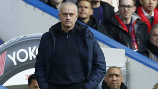 Jose Mourinho's Tottenham Hotspur missed the chance to move above Chelsea and into fourth place in the Premier League as they were defeated 2-1 on Saturday...