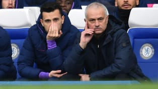 ​A rather fortunate deflected effort from Erik Lamela is all that the history books will show to make Tottenham's loss at Chelsea on Saturday look close. In...